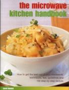 The Microwave Kitchen Handbook