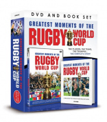 Greatest Moments of the Rugby World Cup [Region 2]