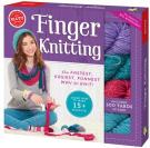 Finger Knitting (Klutz)