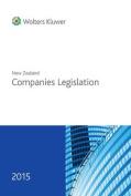 New Zealand Companies & Securities Legislation 2015