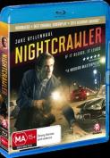 Nightcrawler [Region A] [Blu-ray]
