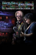 HALL & OATES - LIVE IN DUBLIN [DVD_Movies] [Region 4]