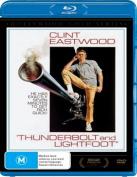 Thunderbolt and Lightfoot [Regions 1,4] [Blu-ray]
