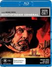 Witchfinder General [Region A] [Blu-ray]