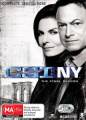 CSI New York Season 9 [Region 4]