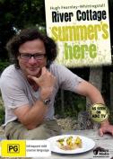 RIVER COTTAGE SUMMER'S HERE [DVD_Movies] [Region 4]