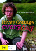 RIVER COTTAGE  EVERYDAY [DVD_Movies] [Region 4]