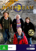 TIME TEAM - FRIARS WASH & OTHER DIGS (SERIES 16) [DVD_Movies] [Region 4]