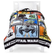 Star Wars Classic Twin Bedding Comforter