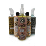 Chemical Guys HOL113 Leather Lovers Kit