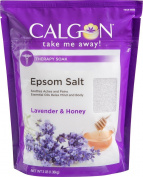 Calgon Epsom Salt, Lavender and Honey, 1420ml