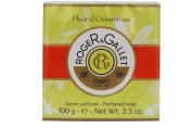 Roger & Gallet Fleur d'Osmanthus Perfumed Soap 100ml