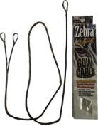 Mathews Zebra Z7 Buss Cable 80cm - 1.3cm