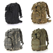Outdoor Military Tactical Rucksack Camping Hiking Trekking Backpack