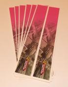 Realtree Hardwoods Pink Fade Camouflage Arrow Wraps Pkg/12
