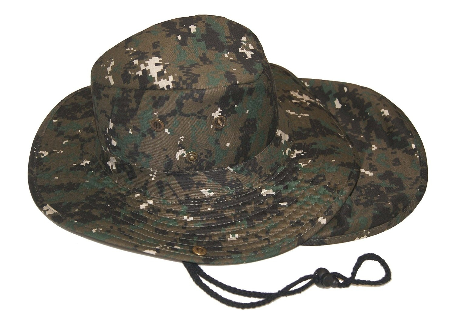 00e50f2331c Camo Bucket Hat Sports   Outdoors  Buy Online from Fishpond.co.nz