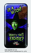 Wizard of Oz Hinge Wallet I'm A Witch
