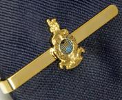Royal Marines Regimental Tie Clip