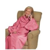 Snuggie Blanket US, Pink