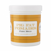 Pig Fat Pomades Firm Hold Water-Based Hair Pomade