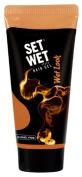 Set Wet Style Hair Gel Wet Look 50 ml