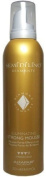 Alfaparf Semi Di Lino Diamante Illuminating Strong Hold Mousse for Unisex, 250ml by Alfaparf [Beauty]