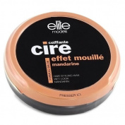 Elite Models Hair Wax for Maximal Control/Definition and Texture