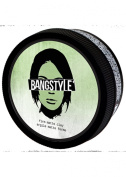 Bangstyle Firm Matte Clay