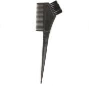 Mytoptrendz® Hair Tinting Brush 3-in-1 Hair tint TINT BRUSH LIFTER TAIL COMB