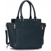 Ladies Shoulder Bags Womens Large Designer Handbags Tote Shoulder Faux Leather Fashion Bags