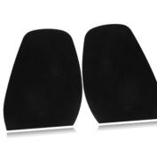 Footful Soles Rubber Shoe Repair Alligator Grain Thickness 1.9mm Large