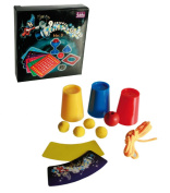 Fun to do Magic Trick - Boys, Boys & Girl, Girls, Childrens, Childs, Kids Top, Best, Selling Traditional, Classic Game, Toy - Perfect Gift, Present For Xmas, Christmas