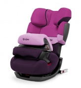 Cybex Silver Pallas-Fix Toddler Car Seat Group 1/2/3