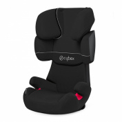 Cybex Silver Solution X Toddler Car Seat Group 2/3
