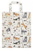 MF Cats PVC Medium Gusset by Ulster Weavers