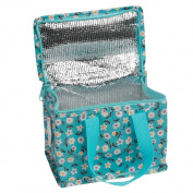 Insulated Lunch Bag - Choice Of Floral Design