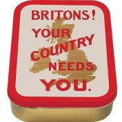 Your Country Storage Tin - Metal storage tin