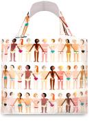 Loqi AR.SC.SE Shopping Bag Sexy Design