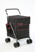 Shopping Donkee, The huge shopping trolley made by Sholley Trolley