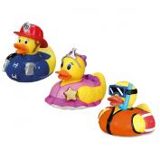 Munchkin White Hot Super Safety Bath Ducky