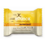 BOUNCE Energy Ball Healthy Food Supplement Protein Vitamin Bar Gluten Free