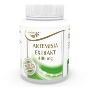 3 Pack Artemisia annua extract 400mg 300 Capsules (sweet wormwood, artemisinin) Vita World German Pharmacy Production