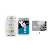 Zita West Couples Preconception Support Pack