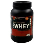 Optimum Nutrition 100% WHEY PROTEIN - 0.9kg - Strawberry
