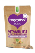 Together - Vitamin B12 Complex & Diet Support Daily - 60 Capsules