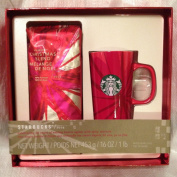 Starbucks Christmas Blend 2014 Gift Boxed with Collector Mug