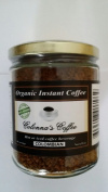 Colonna's Coffee (Organic Colombian Coffee) Extra Large Jar