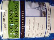 Jose's Gourmet Coffee Organic French Roast Whole Bean Coffee 1.4kg/ 1420ml