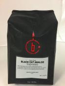 Intelligentsia, Black Cat, Analogue Espresso, Whole Bean Coffee, 350ml