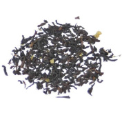 Decaf Earl Grey Loose Leaf Tea Also Known As Evening Tea with Oil of Bergamot Certified Organic - 0.5kg